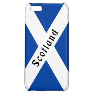 Scottish Flag iPhone 5 Cover