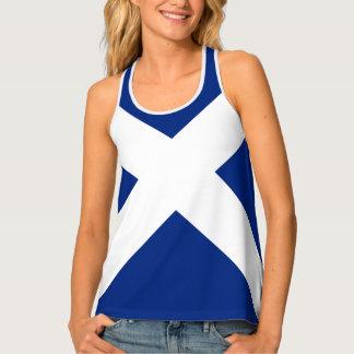 Scottish flag tees