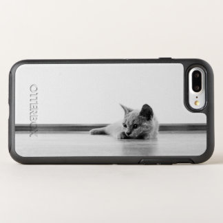 Scottish Fold Cat Kitten Super Cute OtterBox Symmetry iPhone 8 Plus/7 Plus Case