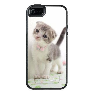 Scottish Fold Kitten OtterBox iPhone 5/5s/SE Case