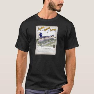 scottish football substitutes T-Shirt