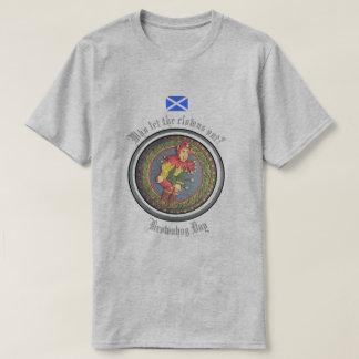 Scottish Independence Gordon Brown Jester T-Shirt