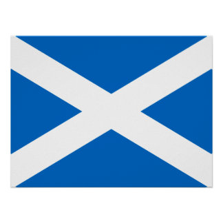 Scottish Referendum Scotland Independant Freedom Print