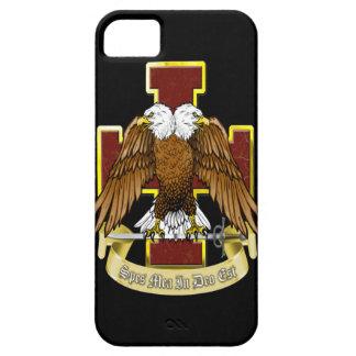 Scottish Rite iPhone Case