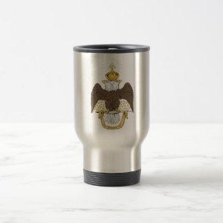 Scottish Rite Stainless Mug