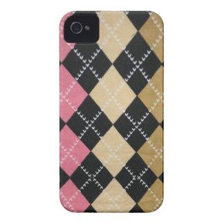 Scottish Rose iPhone 4 Case-Mate Case