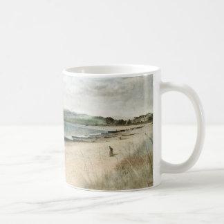 Scottish Seaside Mug