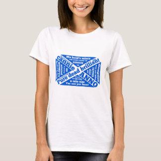 Scottish slang and phrases T-Shirt
