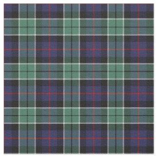 Scottish Syme Plaid Tartan Fabric