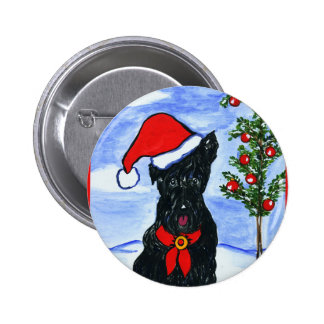 Scottish Terrier Pin
