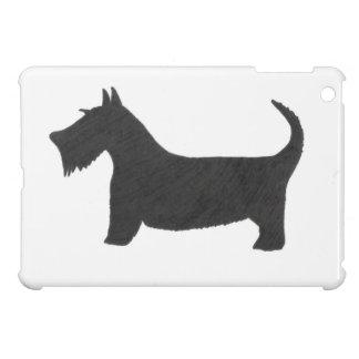 Scottish Terrier Case For The iPad Mini