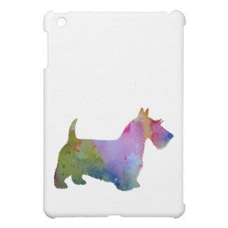 Scottish Terrier iPad Mini Cover