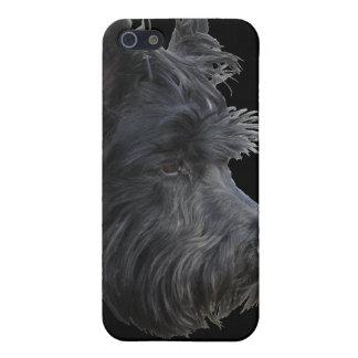 Scottish Terrier iPhone Case iPhone 5/5S Case