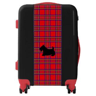 Scottish Terrier Luggage