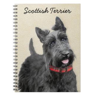 Scottish Terrier Notebooks