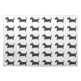 Scottish Terrier Placemat
