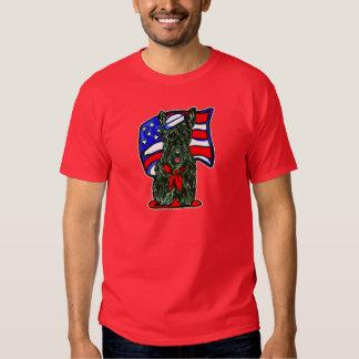 Scottish Terrier Tee Shirts