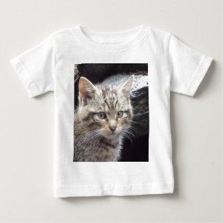 Scottish Wildcat Baby T-Shirt