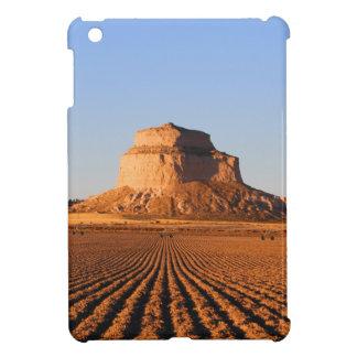 Scottsbluff Nebraska Farming Harvest Fall Sunset iPad Mini Covers