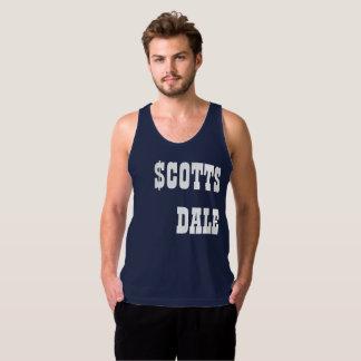 Scottsdale Bro-Tank Singlet