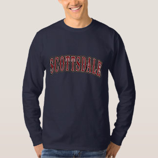 Scottsdale West T-Shirt