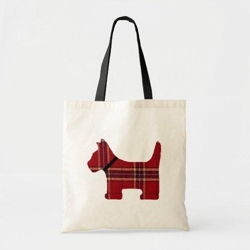 Scotty Dog Bag Bag
