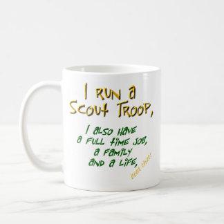 Scout Leader Mug