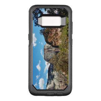 Scout Lookout Zion National Park Utah OtterBox Commuter Samsung Galaxy S8 Case