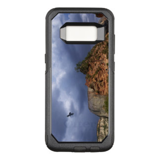 Scout Lookout Zion National Park-Utah OtterBox Commuter Samsung Galaxy S8 Case