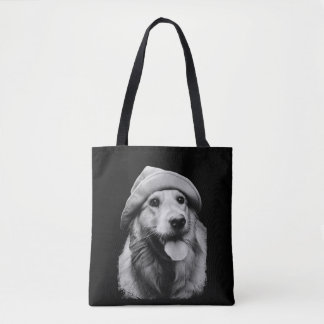 SCOUT TOTE BAG