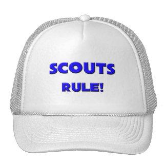 Scouts Rule! Hat