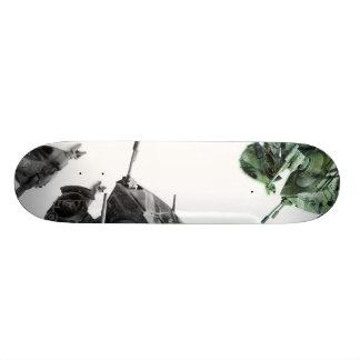 Scouts Skateboard Decks
