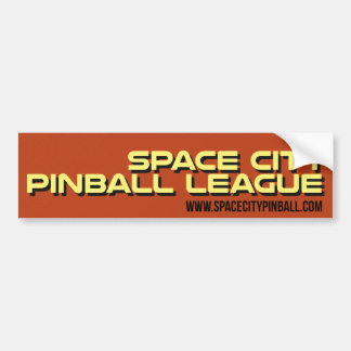 SCPL Bumper Sticker