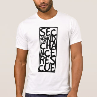 SCR ABC's + Logo T-Shirt