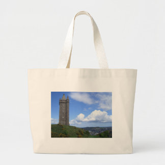 Scrabo Tower, Northern Ireland Bag