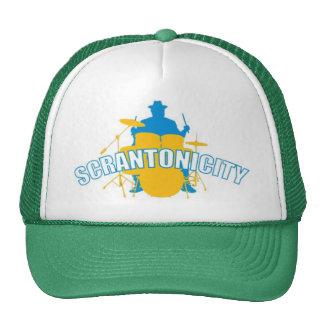 Scrantonicity Cap