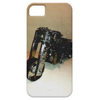 scrap bike iPhone 5 case