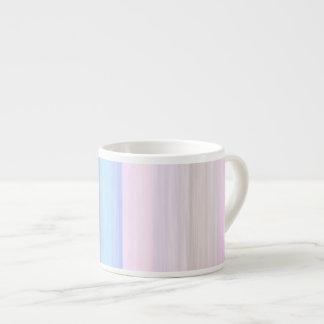scrap book pastel colors style design espresso cup