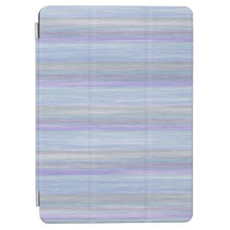 scrap book pastel colors style design iPad air cover