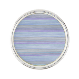 scrap book pastel colors style design lapel pin
