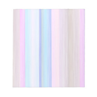 scrap book pastel colors style design notepad