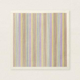 scrap book pastel colors style design paper napkin