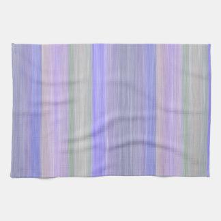 scrap book pastel colors style design tea towel