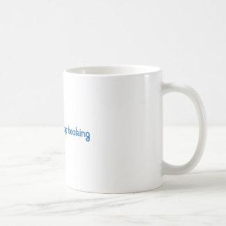 Scrap booking basic white mug