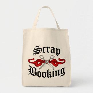 Scrap Booking Tattoo