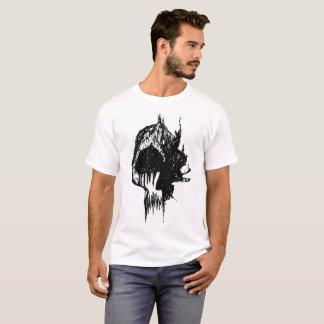 Scrap Skully T-Shirt