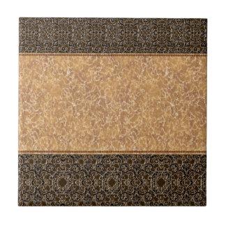 scrapbook #2 ceramic tile