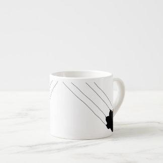 _scratch-a-licious espresso mug
