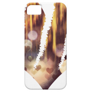 Scratch hart barely there iPhone 5 case