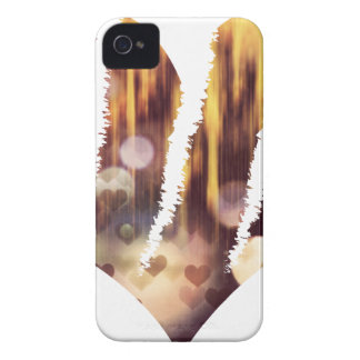 Scratch hart Case-Mate iPhone 4 case